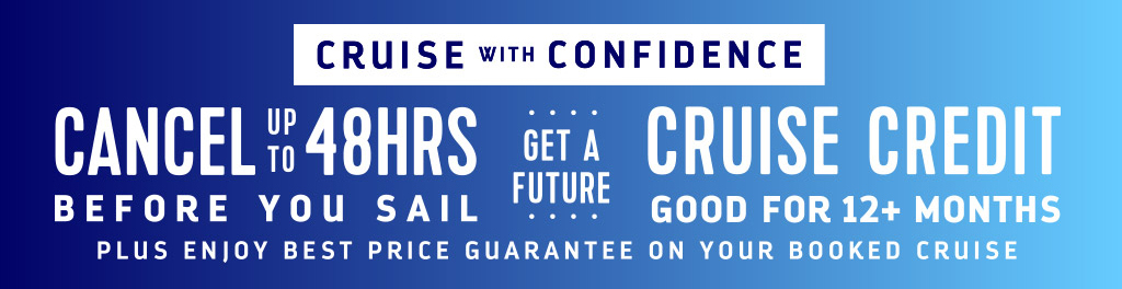Cruise with Confidence